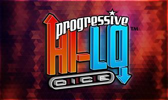 G1 - HiLo Progressive