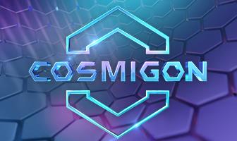 Air Dice - Cosmigon