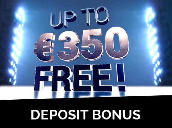 Best Casino Bonuses & Casino Offers