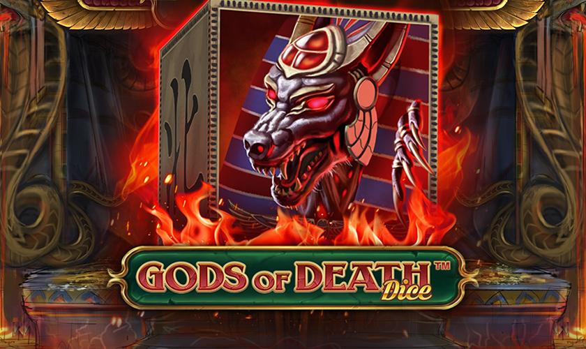 StakeLogic - Gods of Death Dice