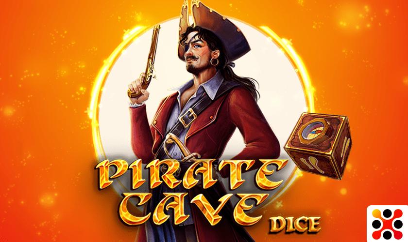 Mancala Gaming - Pirate Cave Dice
