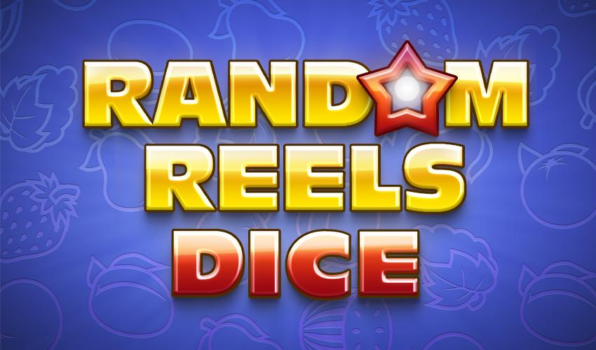 Air Dice - Random Reels Dice