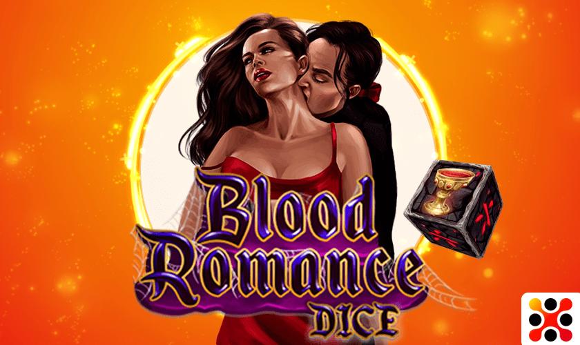 Mancala Gaming - Blood Romance Dice