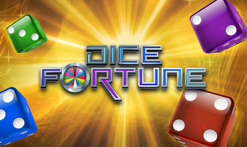 StakeLogic - Dice Fortune
