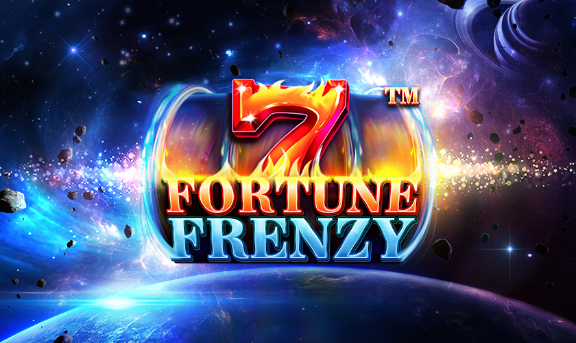 BetSoftGaming - 7 Fortune Frenzy