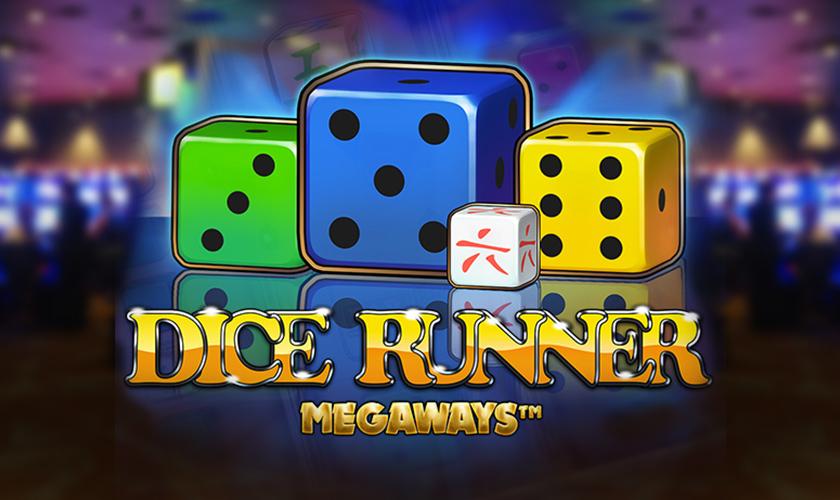StakeLogic - Dice Runner Megaways