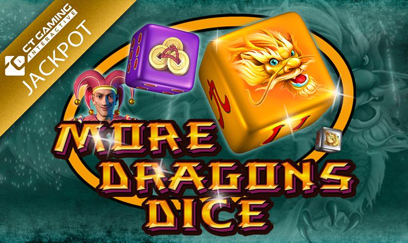 CT Gaming - More Dragons Dice