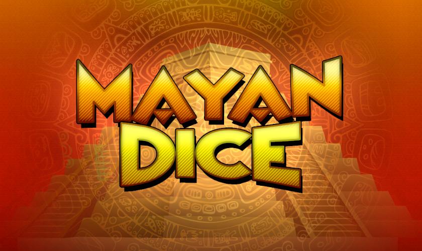 Air Dice - Mayan Dice