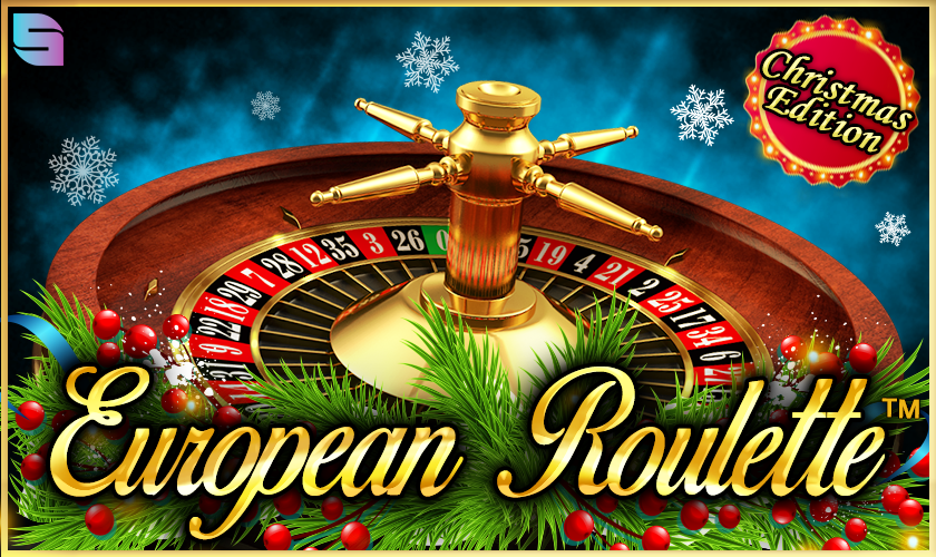 Spinomenal - European Roulette Christmas Edition