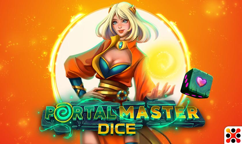 Mancala - Portal Master Dice