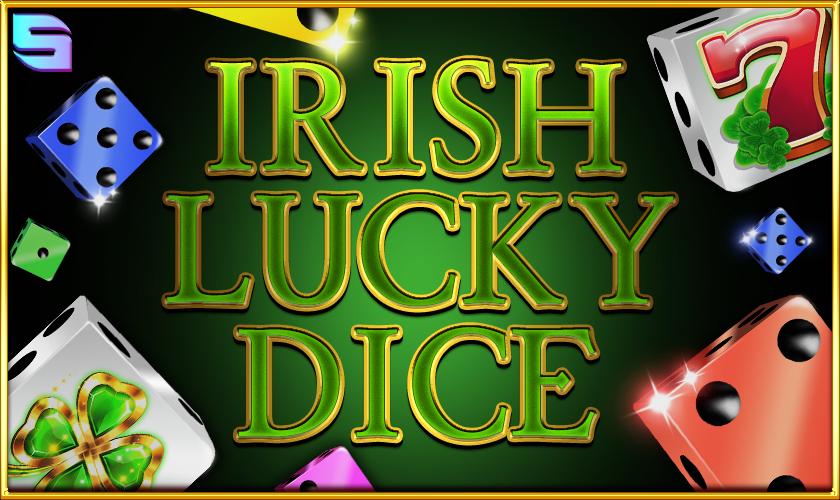Spinomenal - Irish Luck Dice