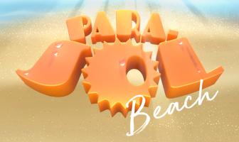 Air Dice - Parasol Beach