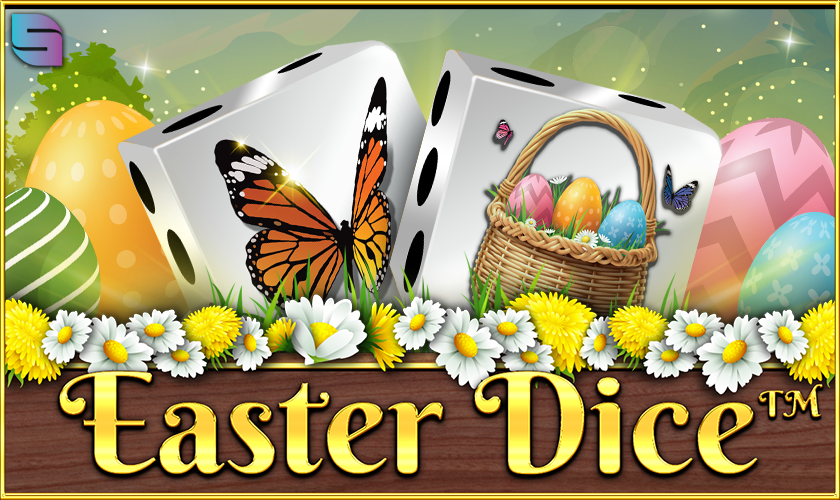 Spinomenal - Easter dice