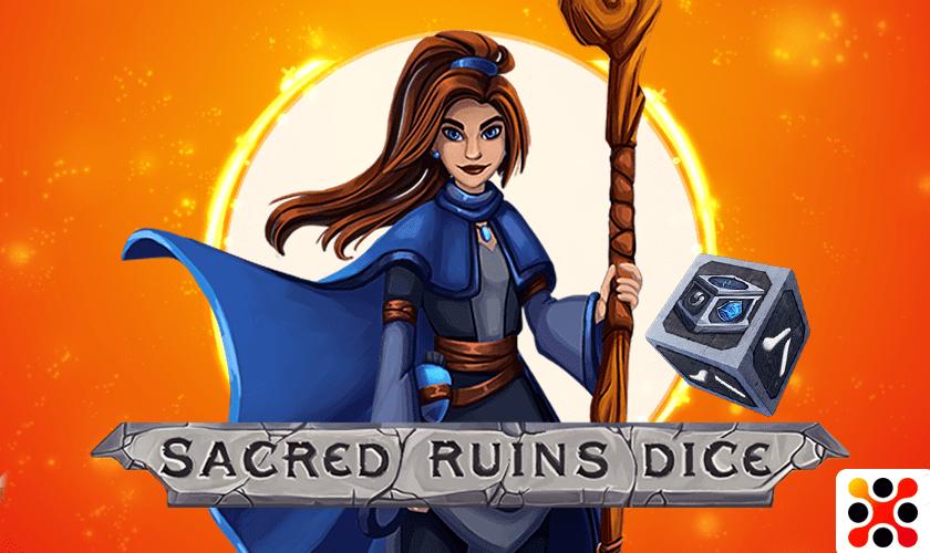 Mancala Gaming - Sacred Ruins Dice