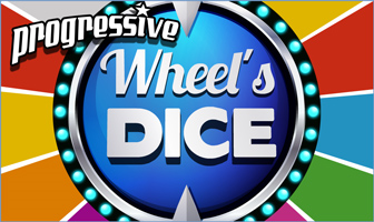 Wheels Dice HighStake