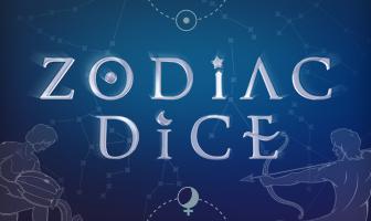 Air Dice - Zodiac Dice