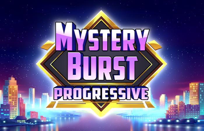 Air Dice - Mystery Burst Progressive
