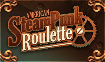 G1 - American Roulette Steampunk