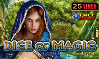 EGT - Dice of Magic
