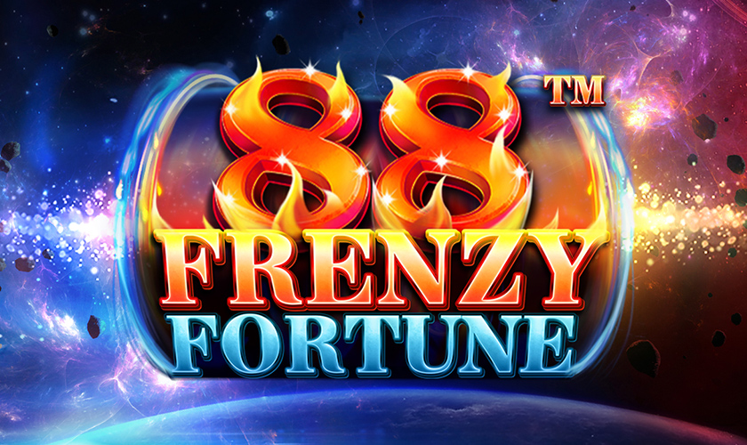 BetSoftGaming - 88 Frenzy Fortune
