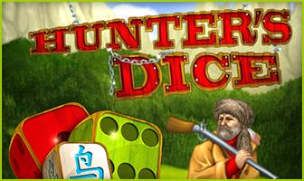 eGaming - Hunter Dice