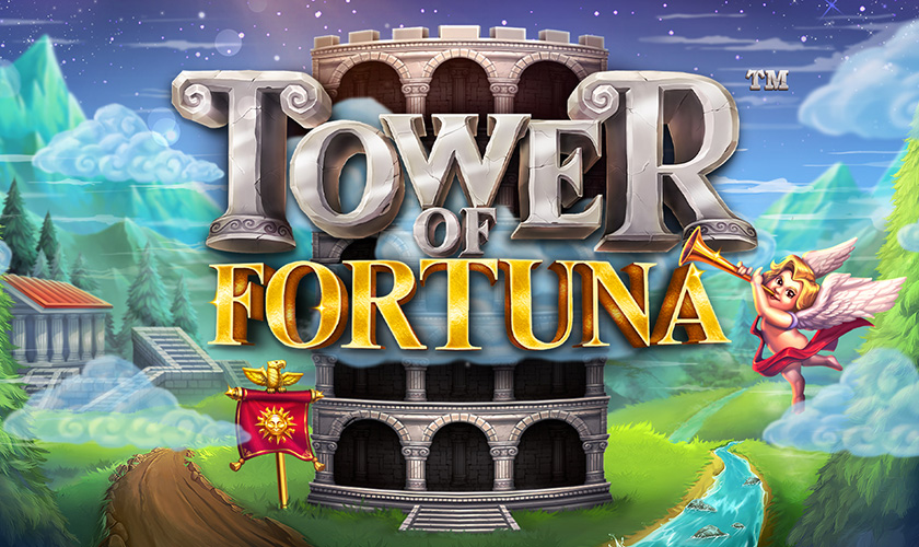 BetSoftGaming - Tower of Fortuna