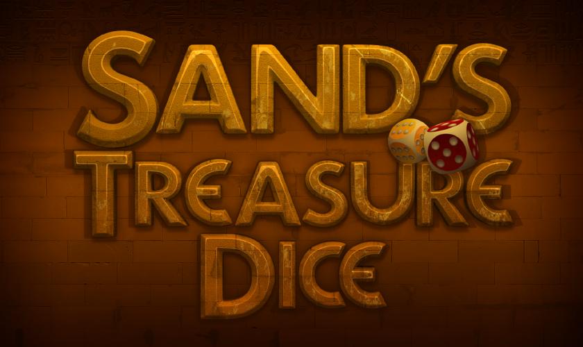 eGaming - Sands Treasure Dice