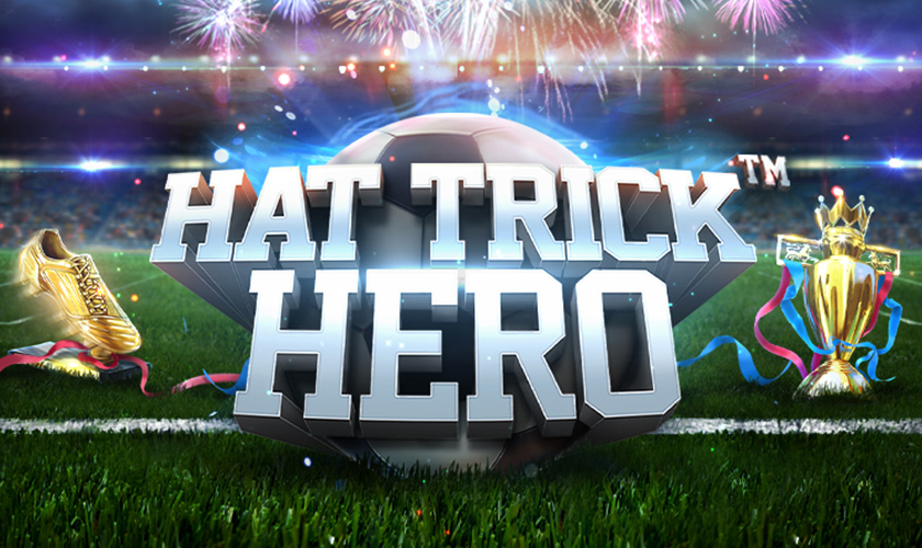 BetSoftGaming - Hat Trick Hero