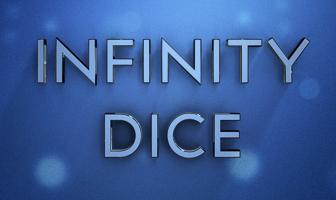 Air Dice - Infinity Dice