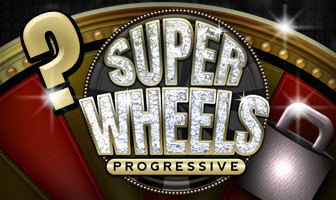 Air Dice - Super Wheels Progressive