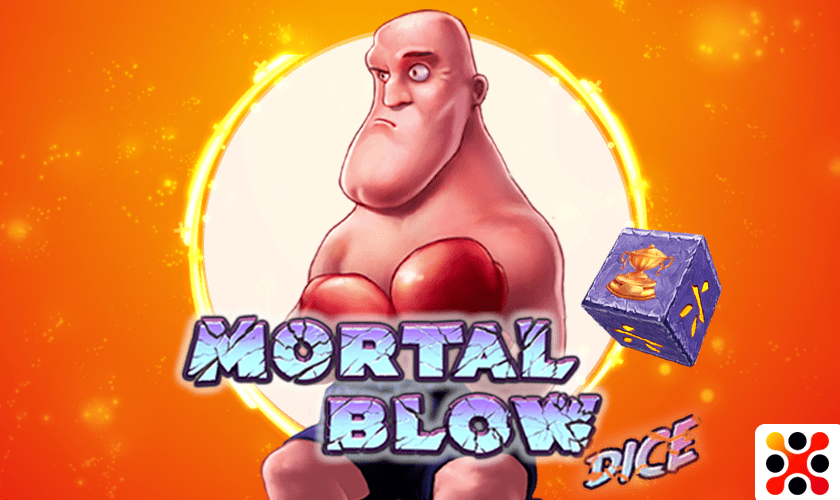 Mancala Gaming - Mortal Blow Dice