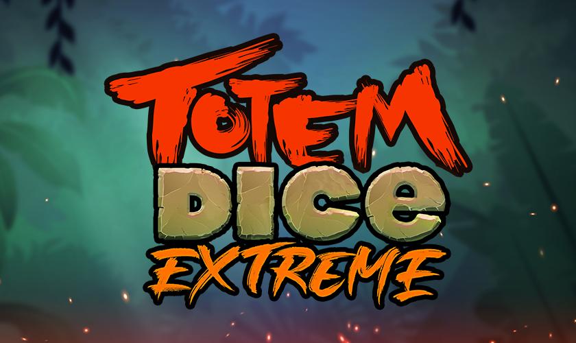 Air Dice - Totem Dice Extreme