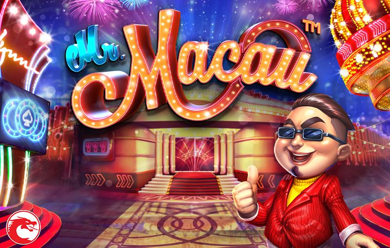 BetSoftGaming - Mr. Macau