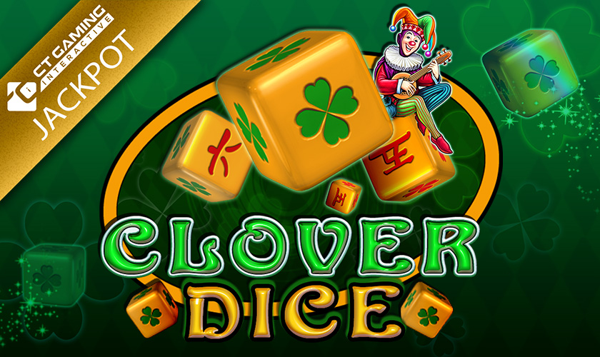 CT Gaming - Clover Dice
